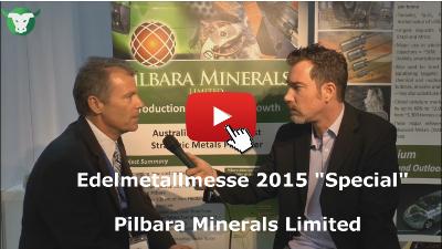 Pilbara Minerals Ltd.