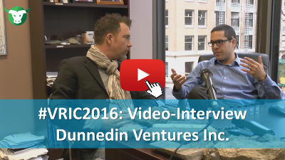 Stock-Telegraph.com: Video-Interview Chris Taylor Dunnedin Ventures Inc.