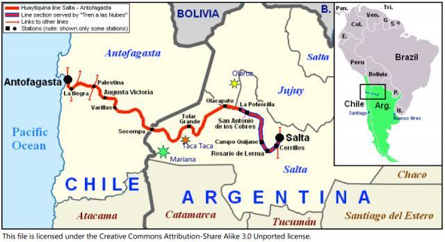 ILC-Mariana-Map